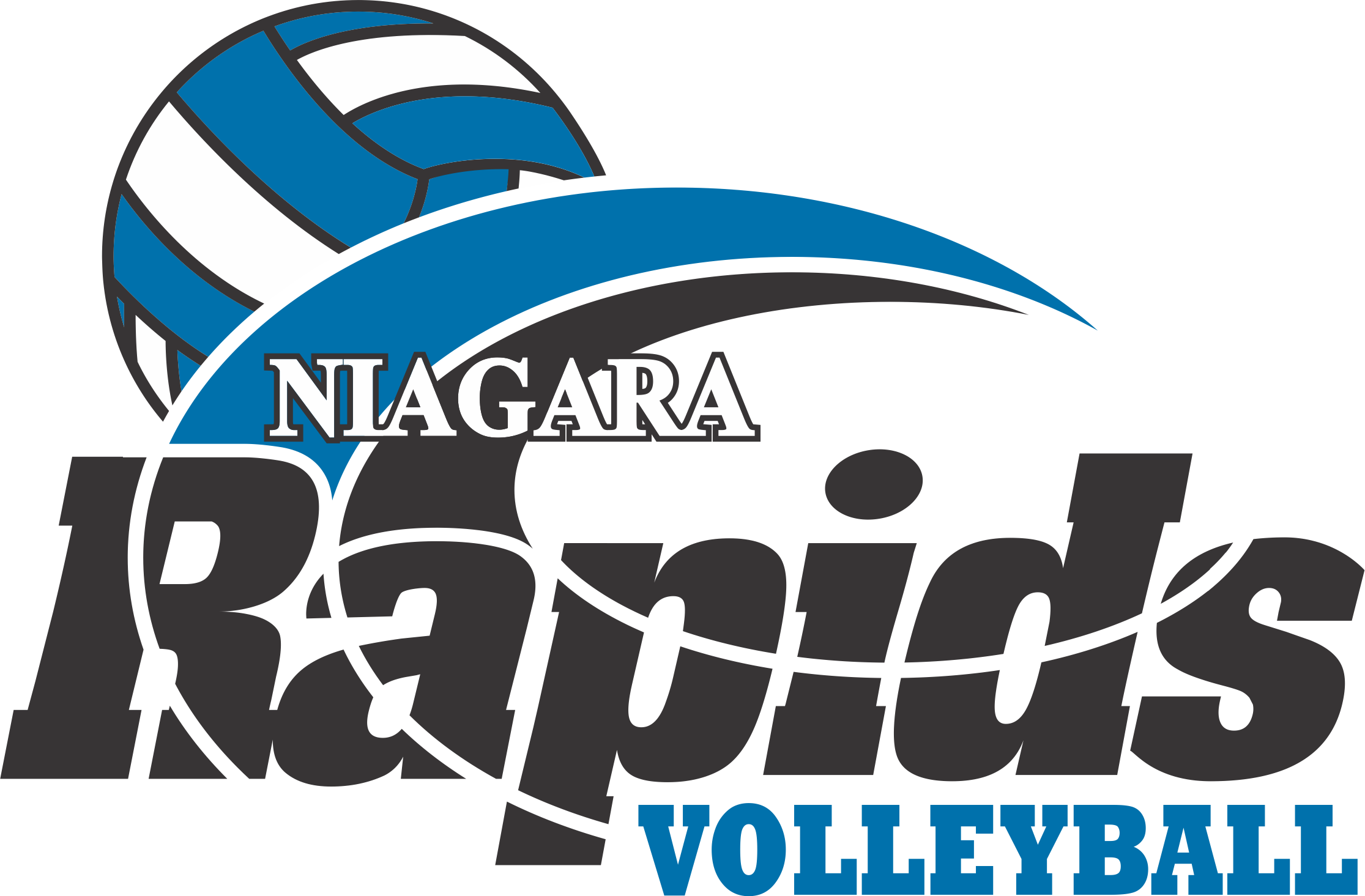 Rapids Volleyball